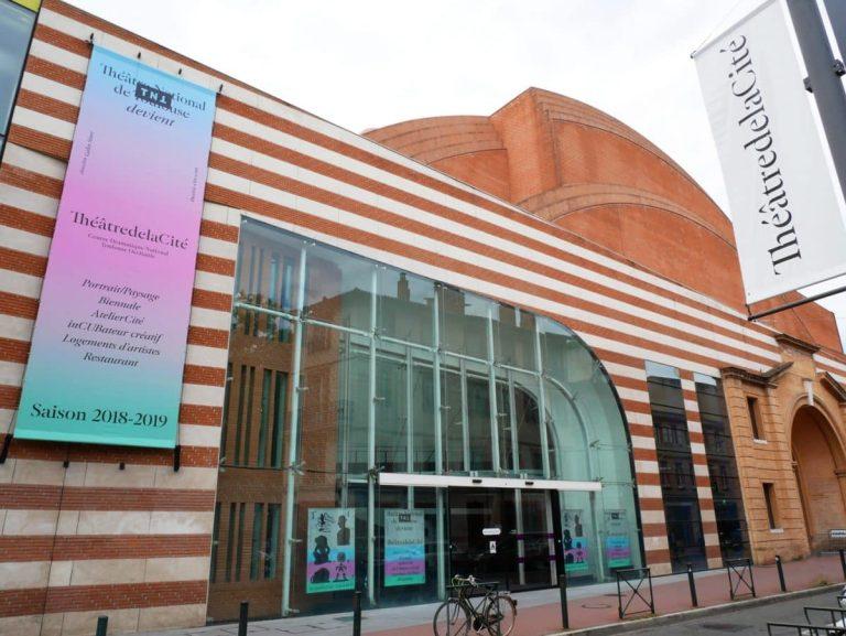 Le Théâtre de la cité résiste au couvre-feu
