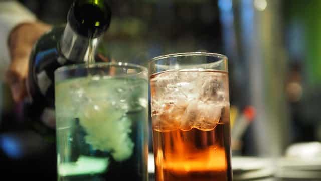 Abus d'alcool et comas éthyliques