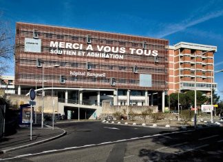 CHU Toulouse Rangueil