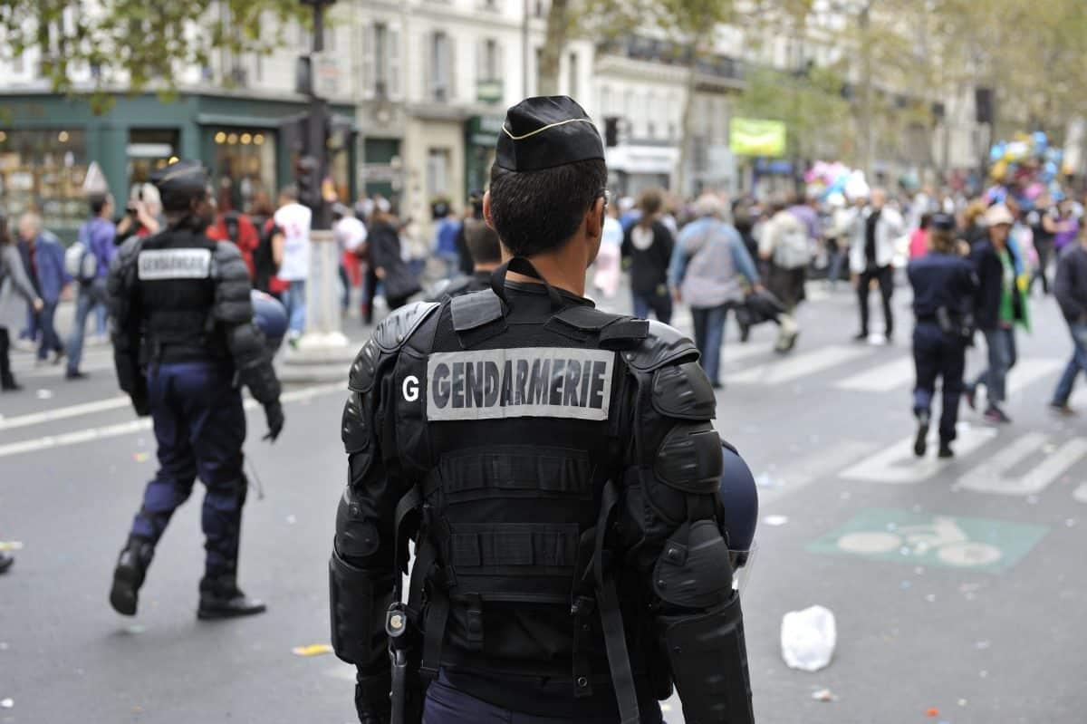 fichier GendNote Gendarmerie