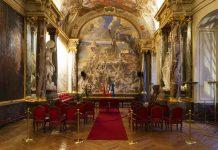 salle illustres mariage