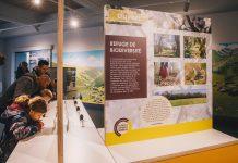 Maison de la biodiversité
