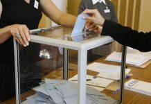 elections pratielles urne