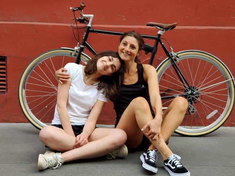 « Breakaway » : 500 km à vélo en faveur des sans-abri