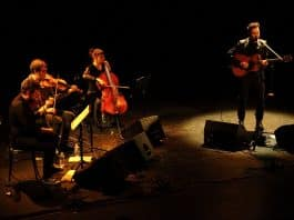 31 Notes d'été_Chouf & le hardcordes trio