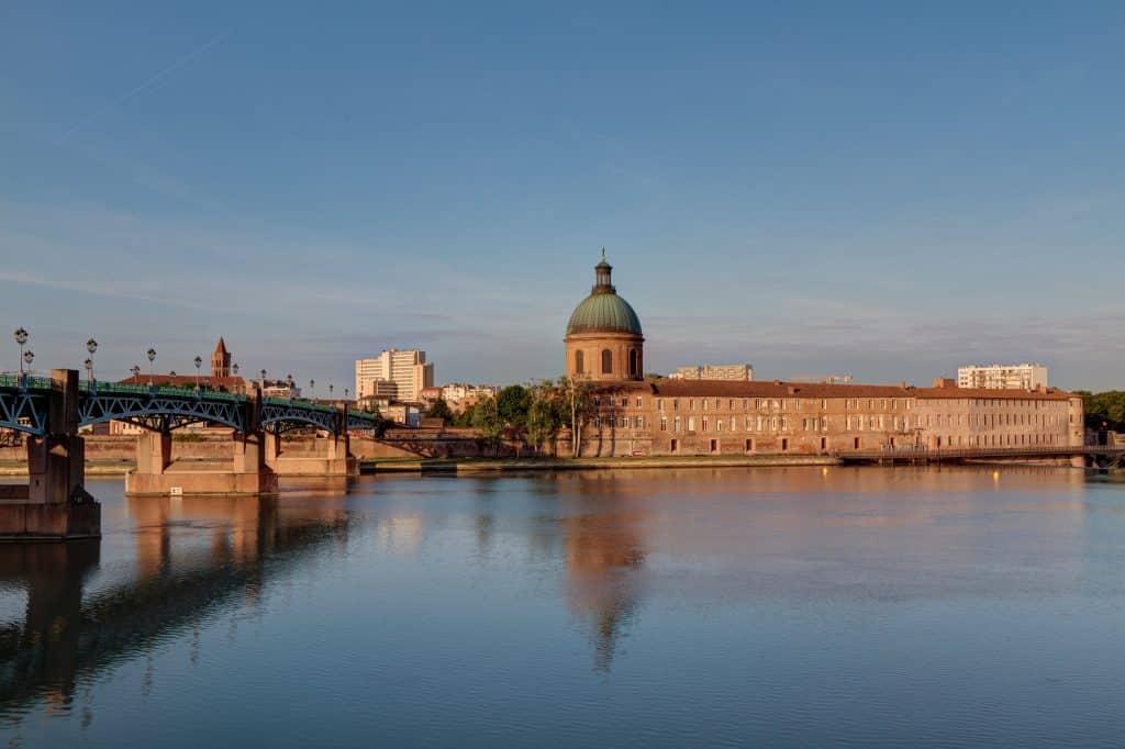 météo Toulouse mardi soleil