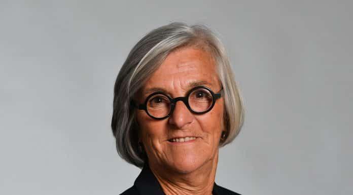 Annette Laigneau devient présidente d'Oppidea et Europolia