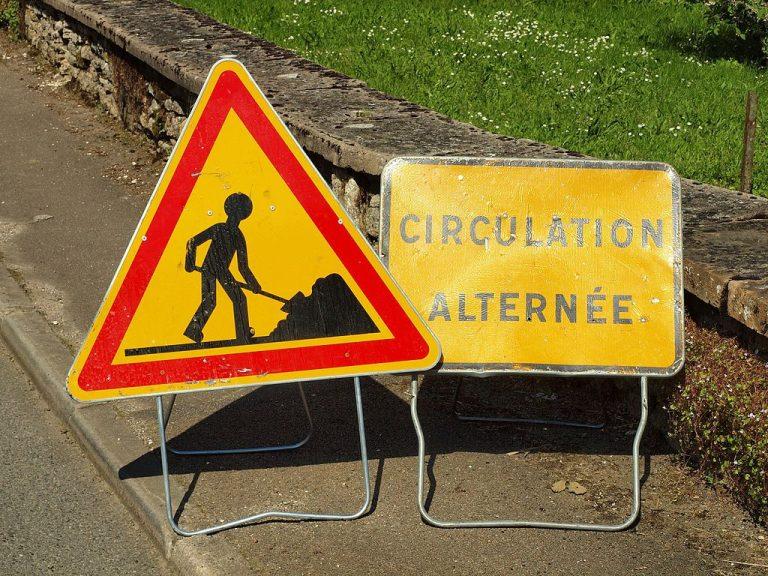 Circulation : voici les secteurs à éviter cette semaine à Toulouse