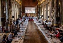 conseil municipal Toulouse accrochages