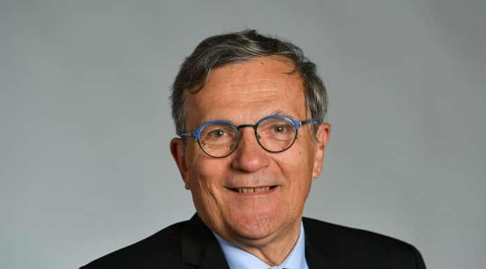 François Chollet est le nouveau coordinateur Covid-19 de Toulouse métropole