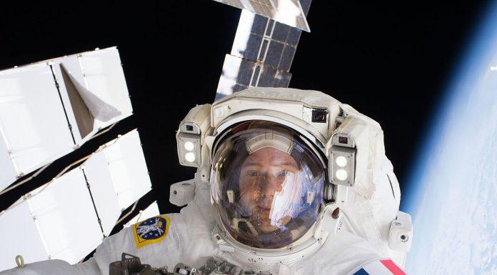 Thomas Pesquet est l'astronaute français ayant passé le plus de temps dans l'espace CC Wikimedia Commons / NASA