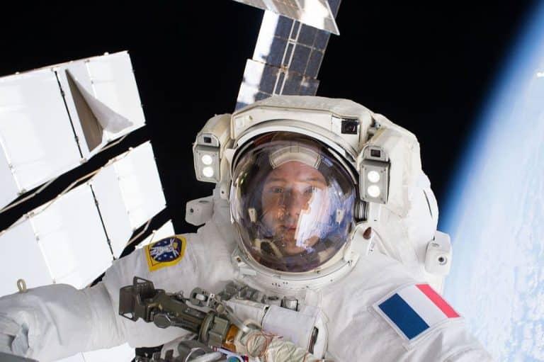 Thomas Pesquet sort de l'ISS pour une mission spéciale