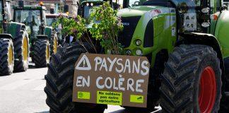 Jean-Luc Moudenc accusé de favoritisme envers les agriculteurs ©Croquant
