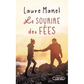 CONCOURS – GAGNEZ LE LIVRE «Le Sourire des fées»