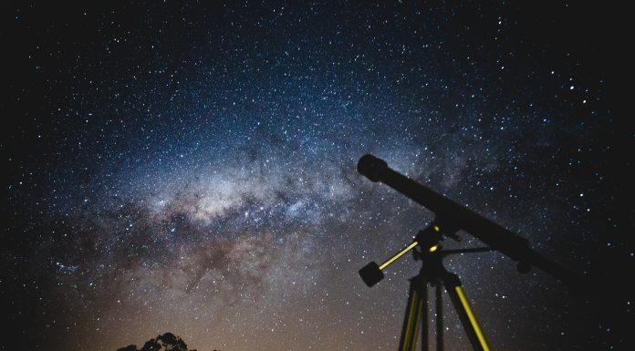 Une nuit pour observer les étoiles CC Lucas Pezeta-Pexels