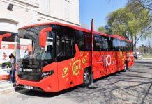 bus lio transports scolaires occitanie