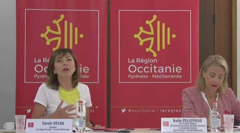 La région Occitanie lance l'acte I de son Green New deal
