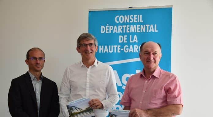 Haute-Garonne plan transition écologique