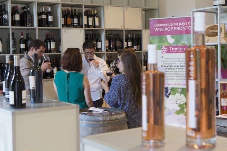 Cet été, prenez la route des vins sur le vignoble de Fronton