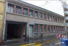 immeuble rue roquelaine