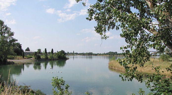Lac de La ramée