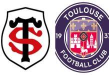 Abonnements Stade Toulousain - TFC