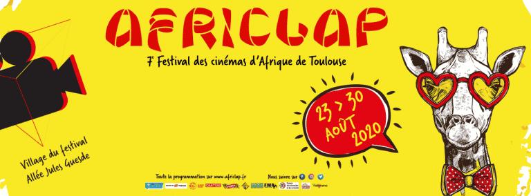Le festival Africlap commence le 23 août à Toulouse