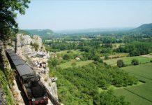 Chemin fer Haut-Quercy