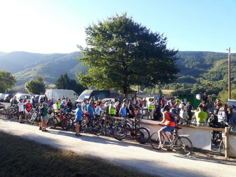 La fête de la Voie Verte remet le couvert pour sa sixième rando-vélo gourmande