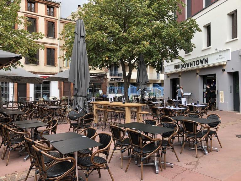 Le Downtown ouvre ses portes à Toulouse
