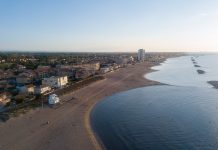 La tournée de l'ARS sur les plages d'Occitanie passera par Valras©montaron-xavier