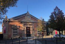 Theatre-Garonne-Toulouse