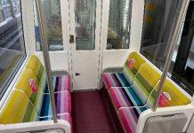 Une partie de la ligne B du métro de Toulouse interrompue au moins pendant 48 heures ©Tisséo