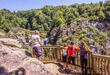 Cascades d'Arifat Tarn