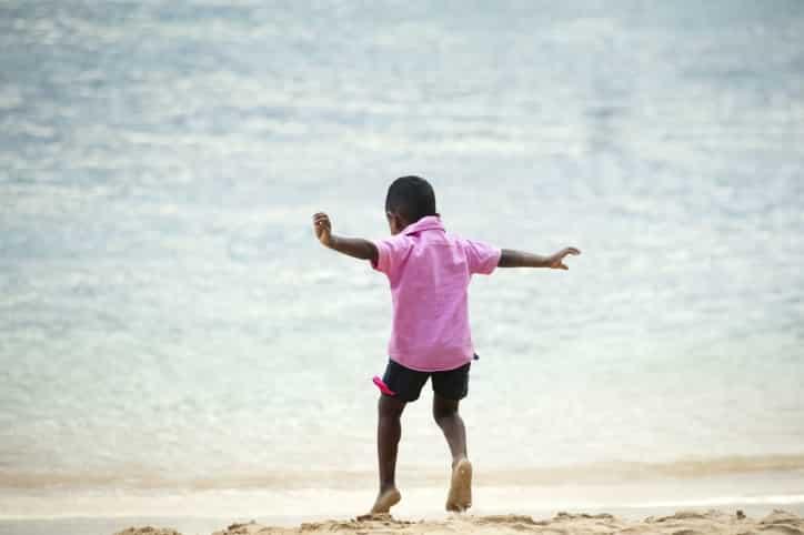 """2 000 enfants d'Occitanie sont partis en vacances avec l'opération """"Premiers départs en vacances"""""""