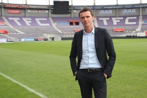Cible des supporters, Jean-François Soucasse quitte le TFC