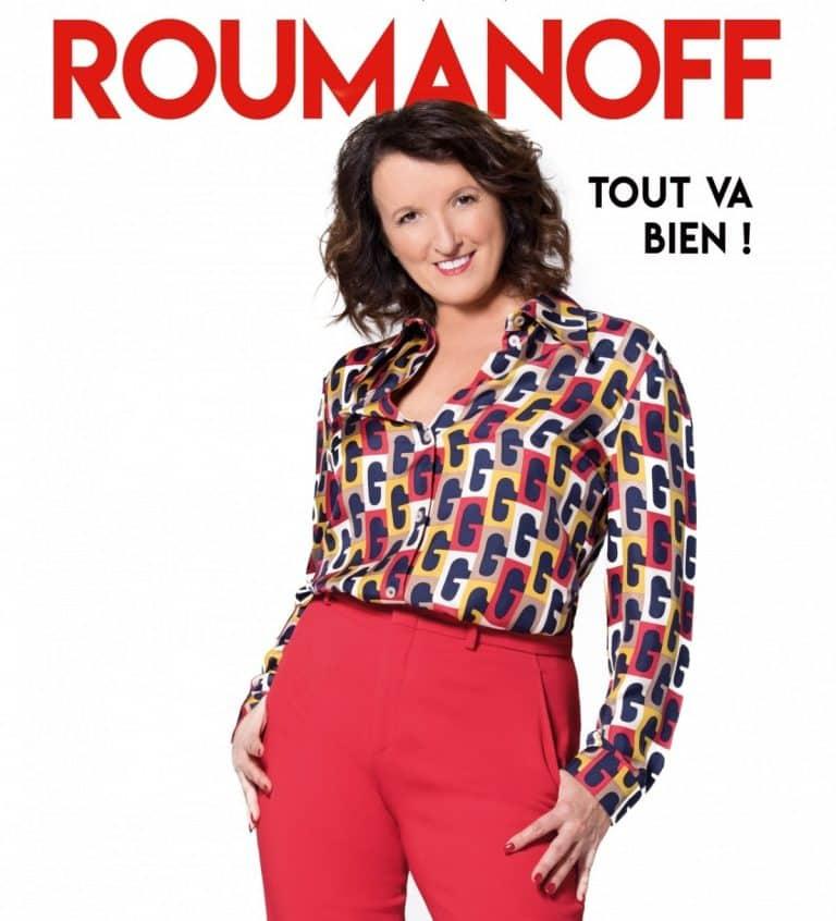 Les dernières places pour voir Anne Roumanoff dans un château près de Toulouse