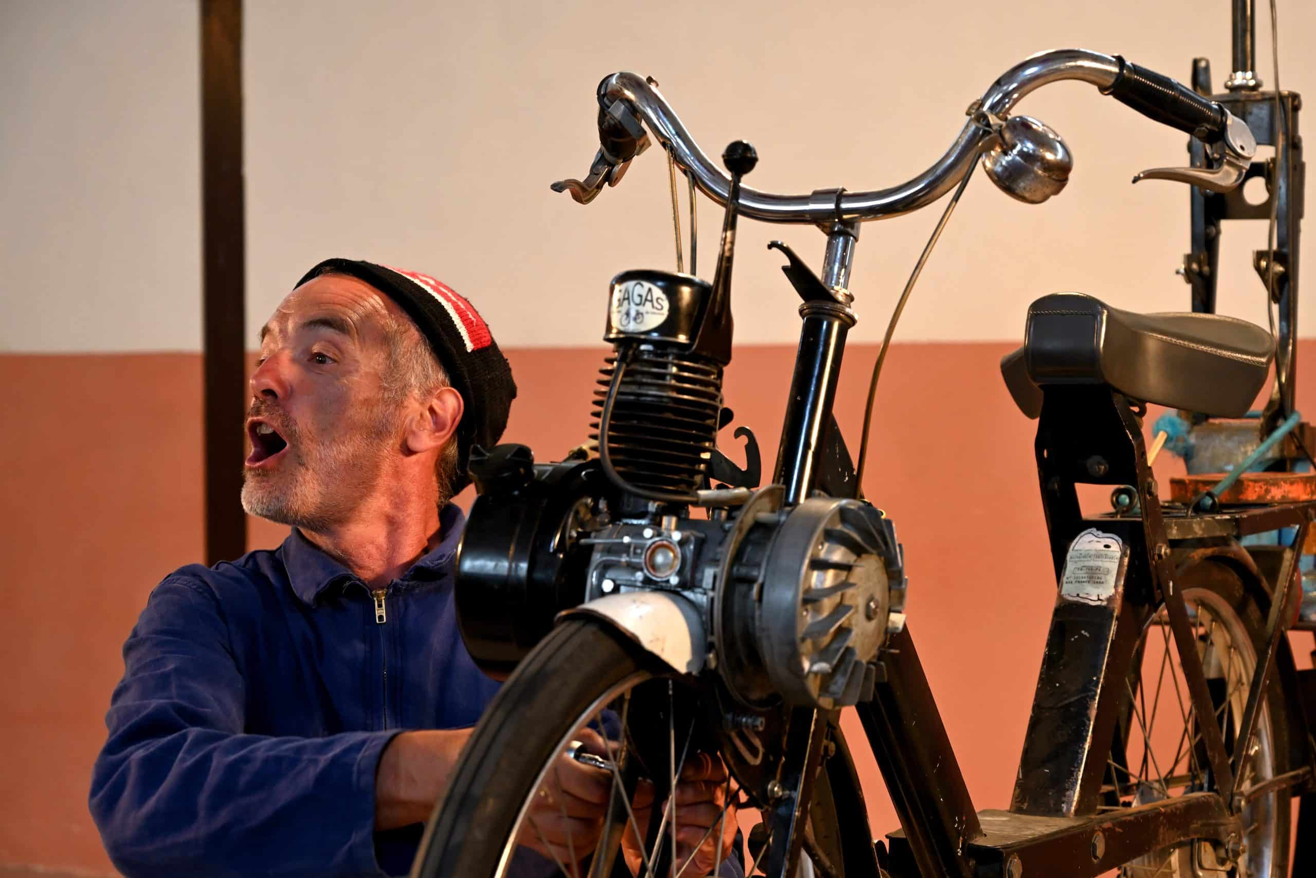 spectacle solex Toulouse