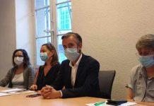 Archipel Citoyen veut changer de méthode pour lutter contre la violence dans les quartiers à Toulouse @Archipel Citoyen