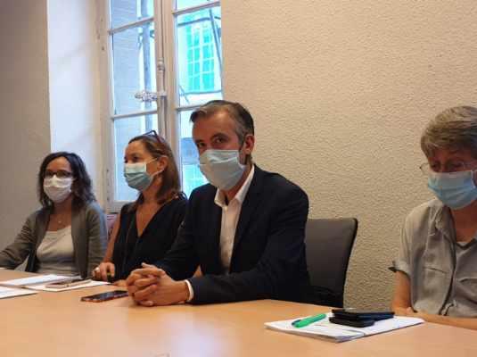 Le plan d'Archipel Citoyen pour lutter contre la violence à Toulouse