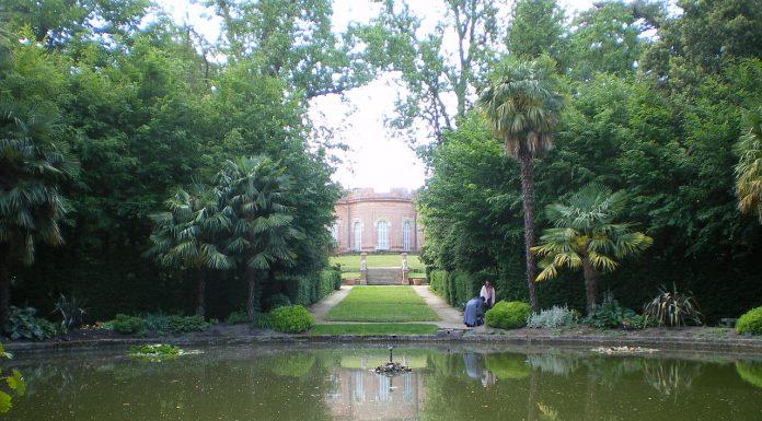 Chateau Reynerie