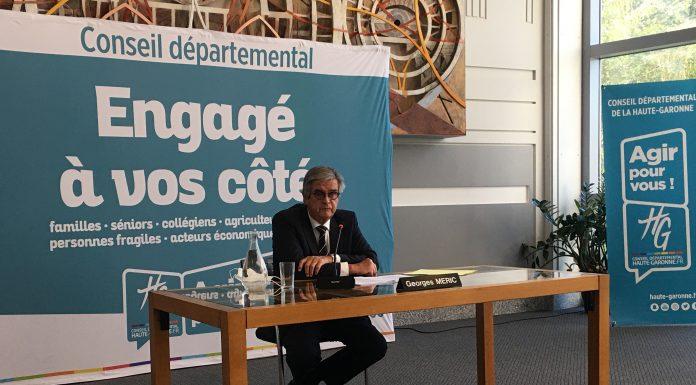 Georges Méric veut préserver l'emploi local