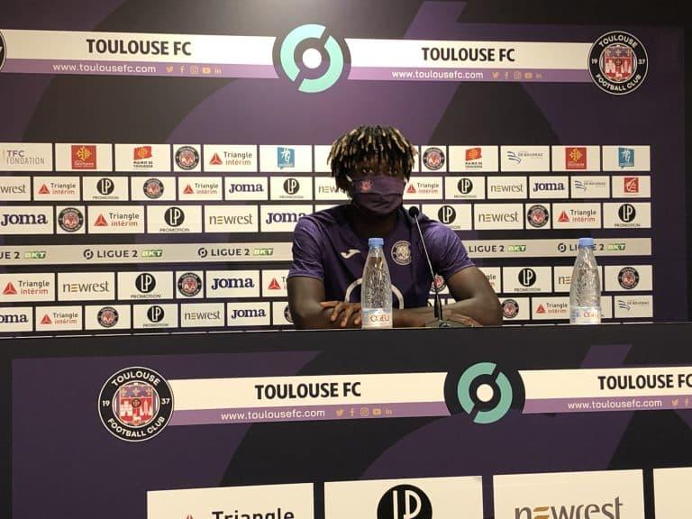 TFC – Auxerre: les Toulousains devront se passer de supporters