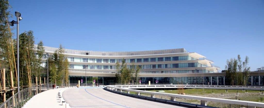 Covid Oncopole Toulouse