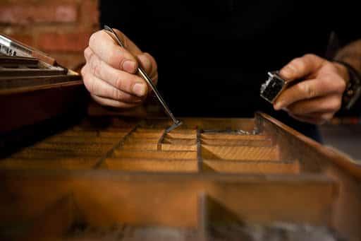 La Galerie, un nouvel espace à Toulouse dédié aux métiers d'art ©L'agent d'artisans