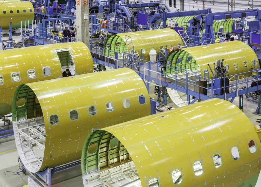 avenir aéronautique Toulouse