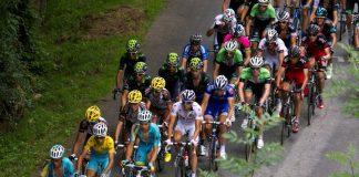 Le Tour de France débarque en Haute-Garonne ©filip bossuyt