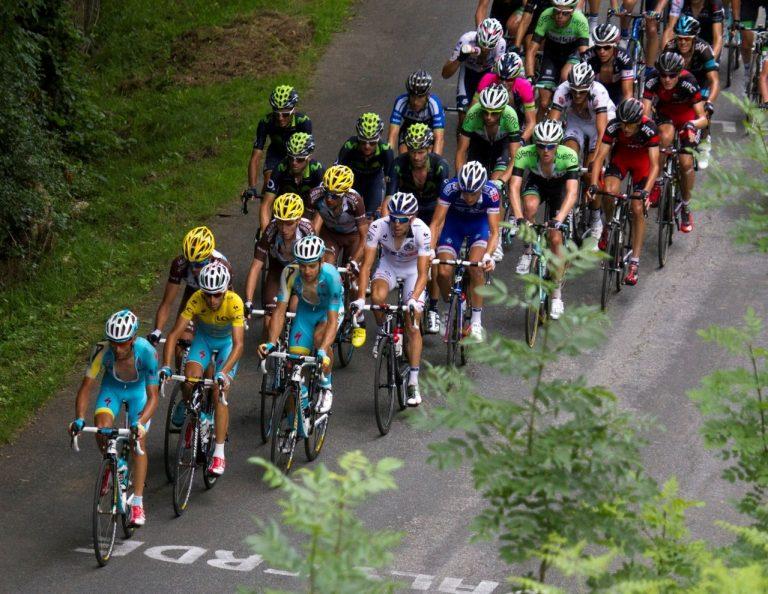 Deux étapes du Tour de France 2021 en Haute-Garonne