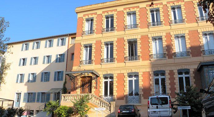 Le centre culturel Bellegarde de Toulouse @Mairie de Toulouse