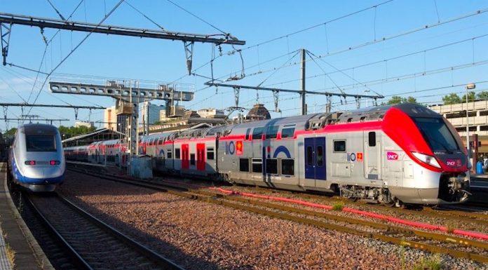 Les trains reprennent du service sur la ligne Toulouse _ Foix _ Latour-de-Carol ©region-occitanie